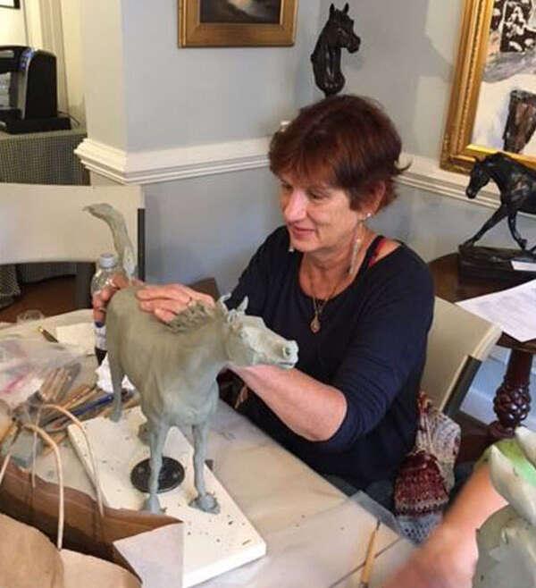 Kathy Russel
